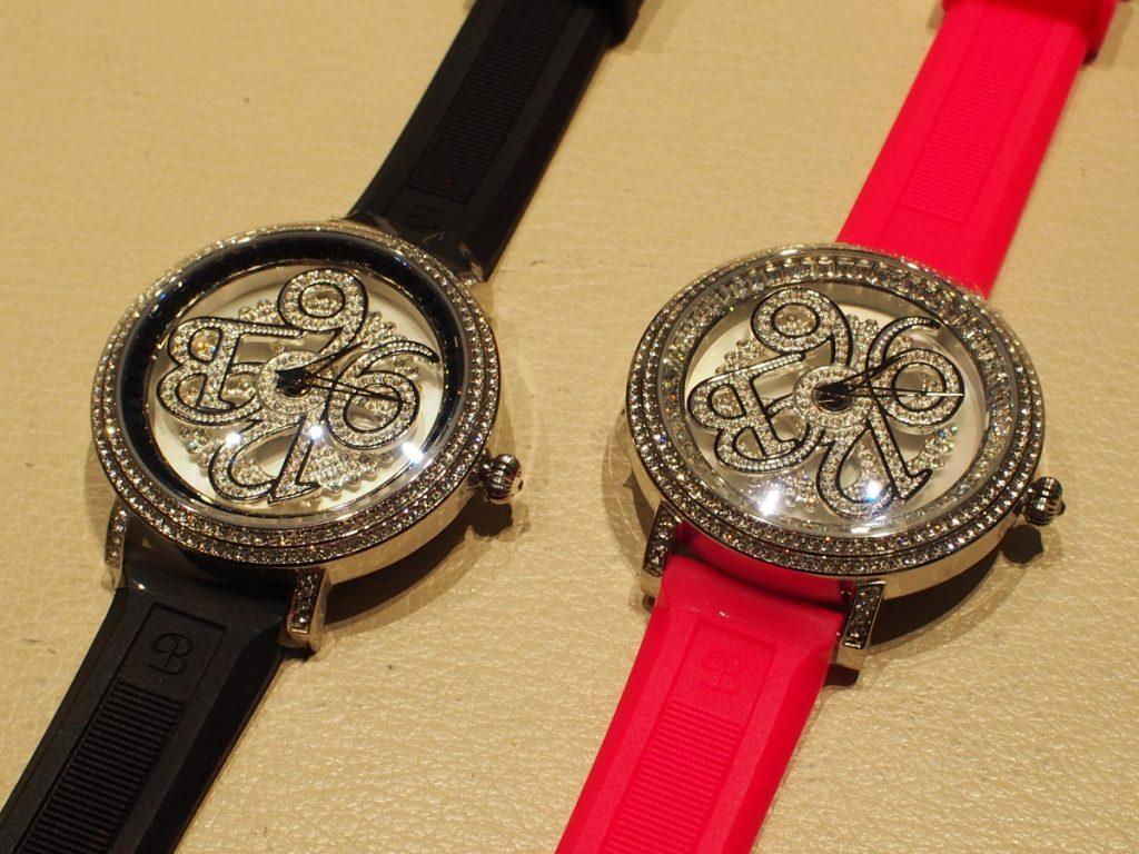 今月号のLEONにキラキラ時計ブリラミコが掲載されています☆-etc・・・ -PA312041-1024x768