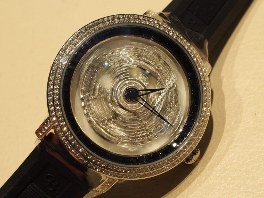 今月号のLEONにキラキラ時計ブリラミコが掲載されています☆-etc・・・ -PA312042-1024x768