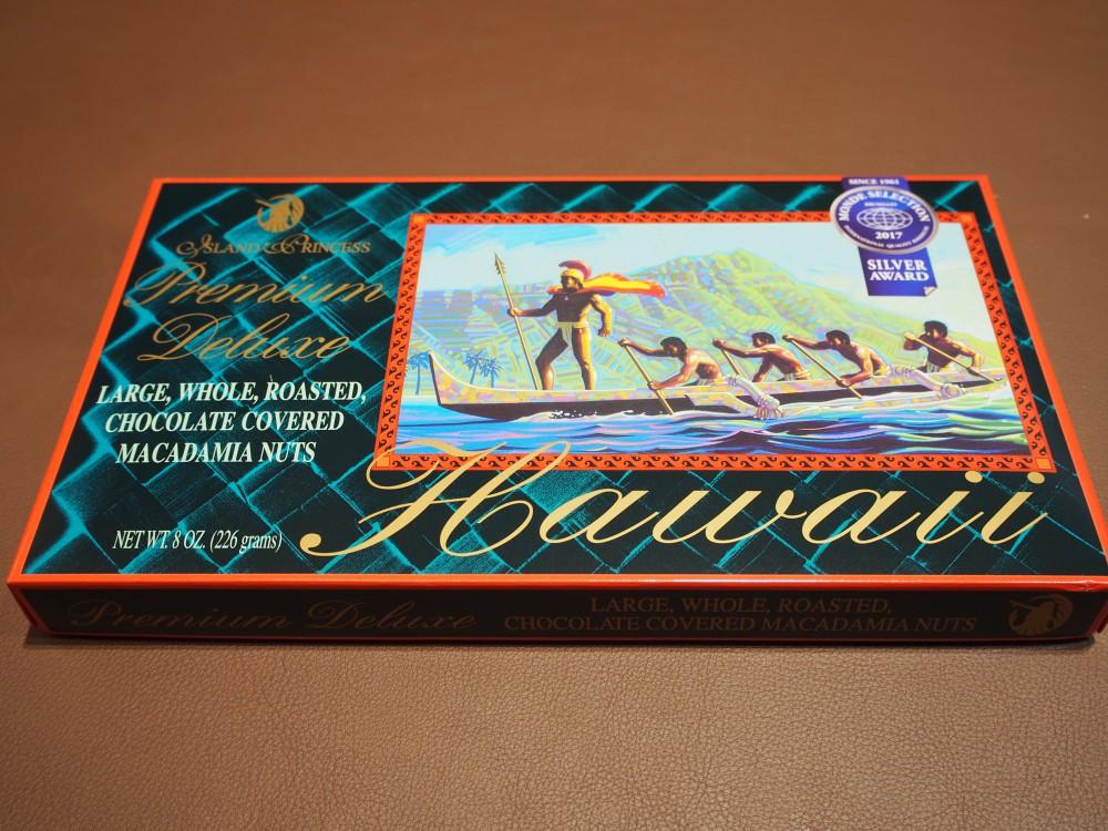 いつもお世話になっておりますN様より、ハワイのお土産いただきました!