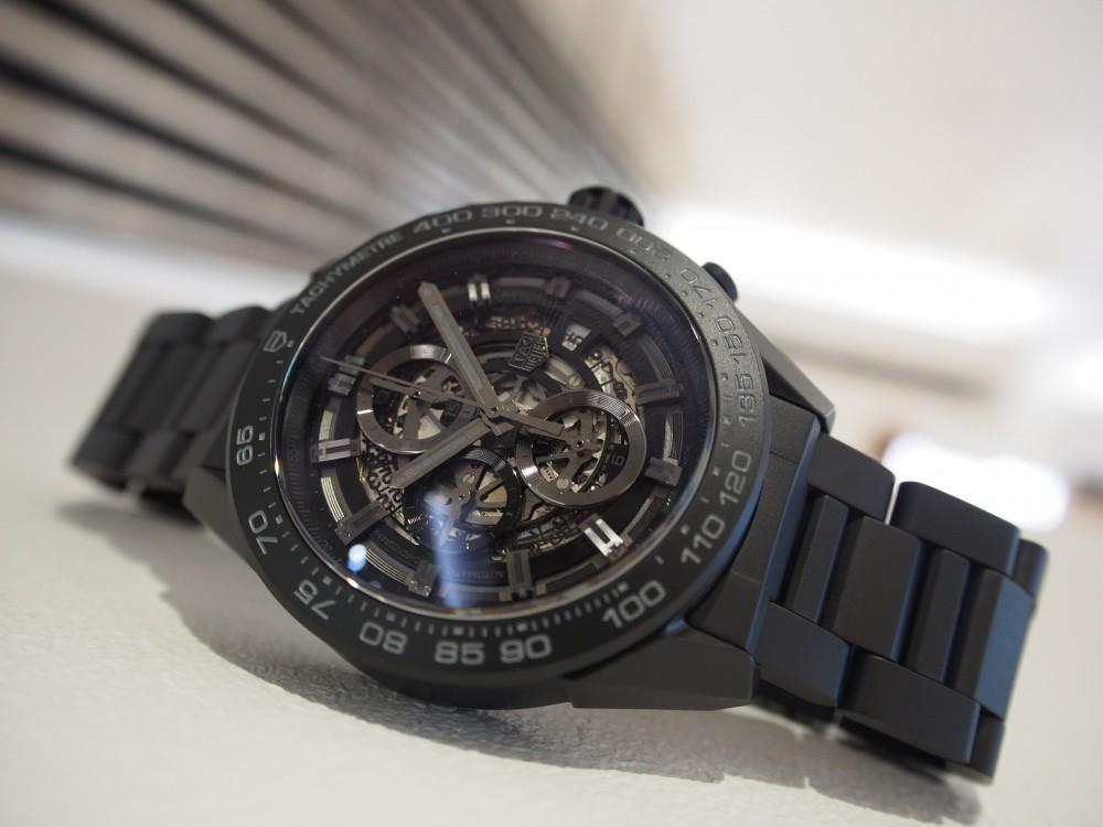 separation shoes 5b15e 1d652 セラミックを贅沢に使用した時計でこの夏をラフに乗り切りま ...