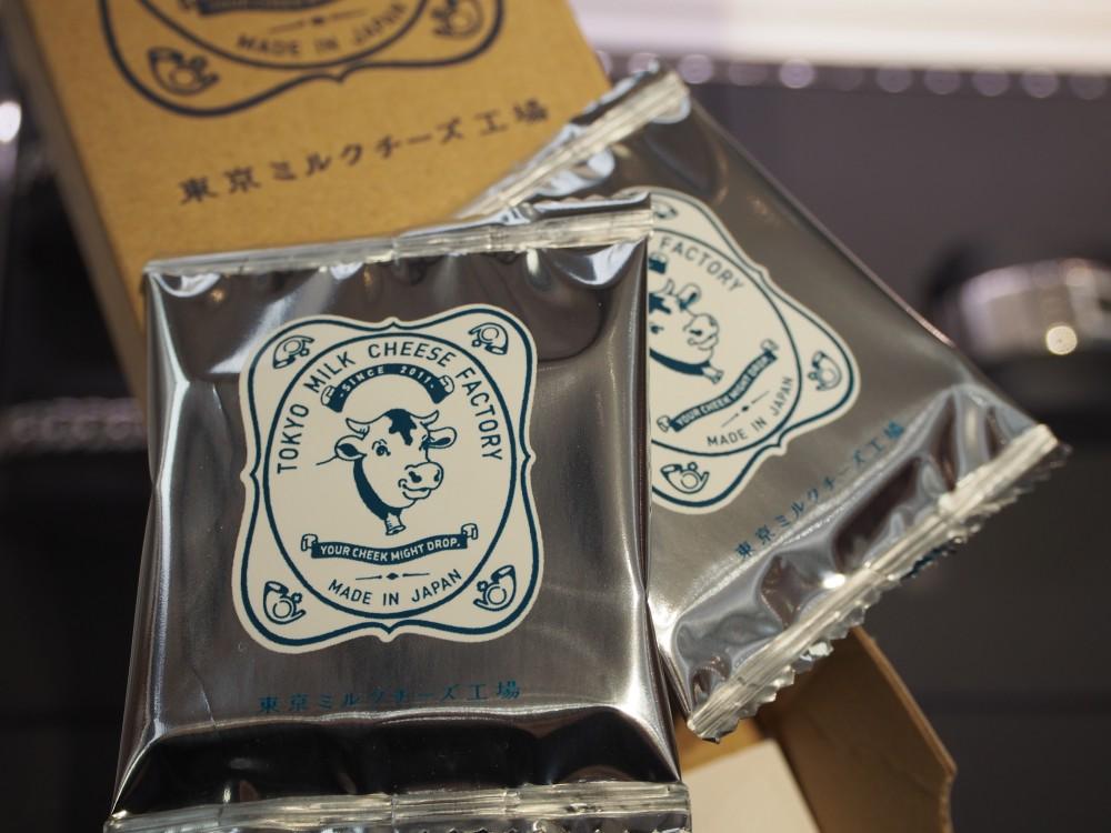 T様より、ソルト&カマンベールクッキーを差し入れにいただきました!-oomiya京都店のお客様 スタッフつぶやき -P6253702