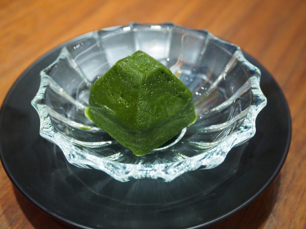 美味しすぎる『生茶の菓』、またまたF様が差し入れしてくださいました!