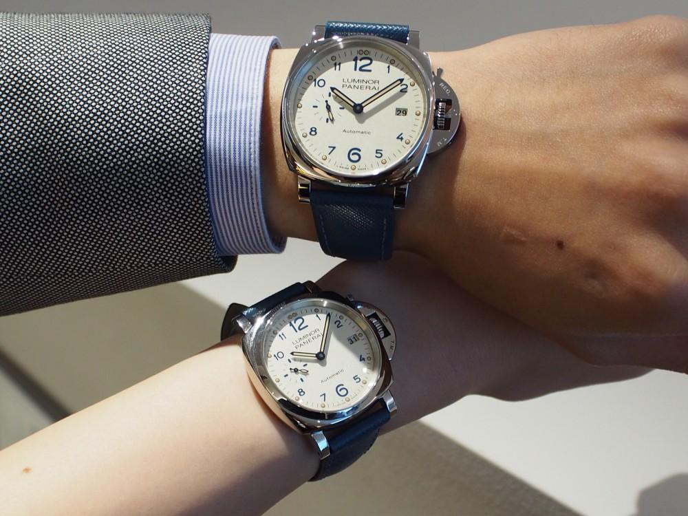 今シャネルの時計を買うならJ12・XSホワイト☆H5512/H5237/H5238