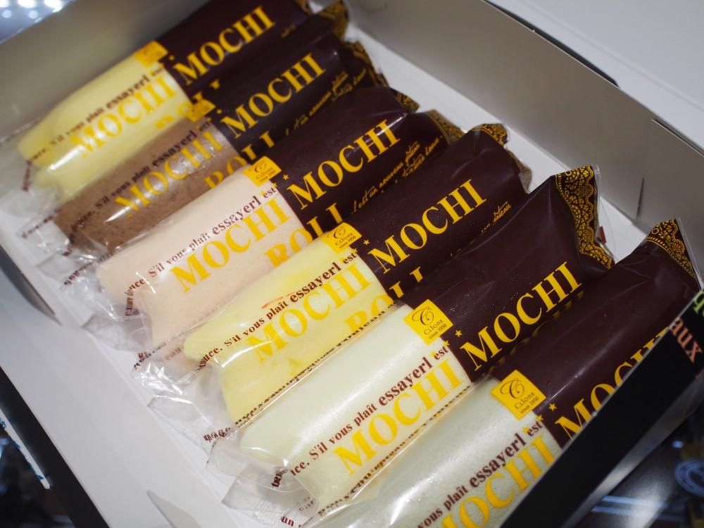 いつもお世話になっておりますK様より「MOCHIMOCHI ROLL」をいただきました!-oomiya京都店のお客様 スタッフつぶやき -P9229513