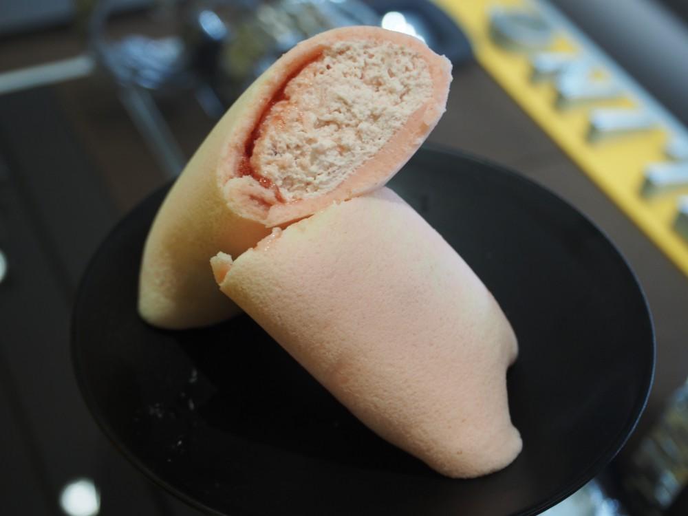 いつもお世話になっておりますK様より「MOCHIMOCHI ROLL」をいただきました!-oomiya京都店のお客様 スタッフつぶやき -P9229517