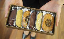 K様より世界トップクラスのショコラティエ!ジャン=ポール・エヴァンのお菓子頂きました♪