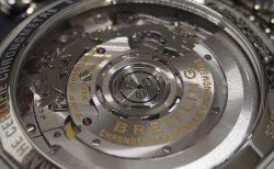 お時計を末永くご愛用いただくためにはメンテナンスが必要です~ブライトリング編~