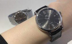 女性に着けて欲しいIWCの腕時計/ポートフィノ・オートマティック 37