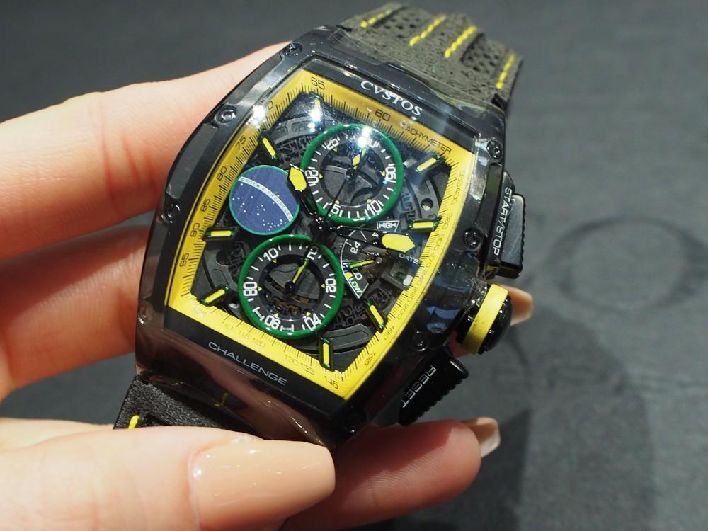 クストス限定モデルを一挙ご紹介!フェア期間中なら憧れの時計も手に入る!-CVSTOS etc・・・ -P4210508