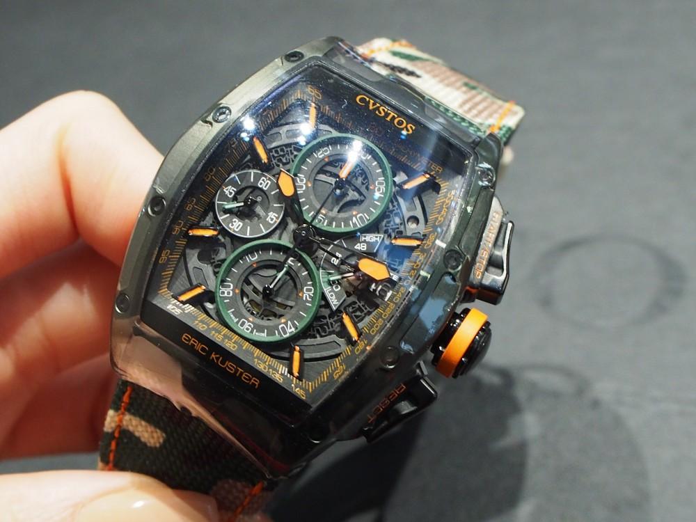 クストス限定モデルを一挙ご紹介!フェア期間中なら憧れの時計も手に入る!-CVSTOS etc・・・ -P4210511