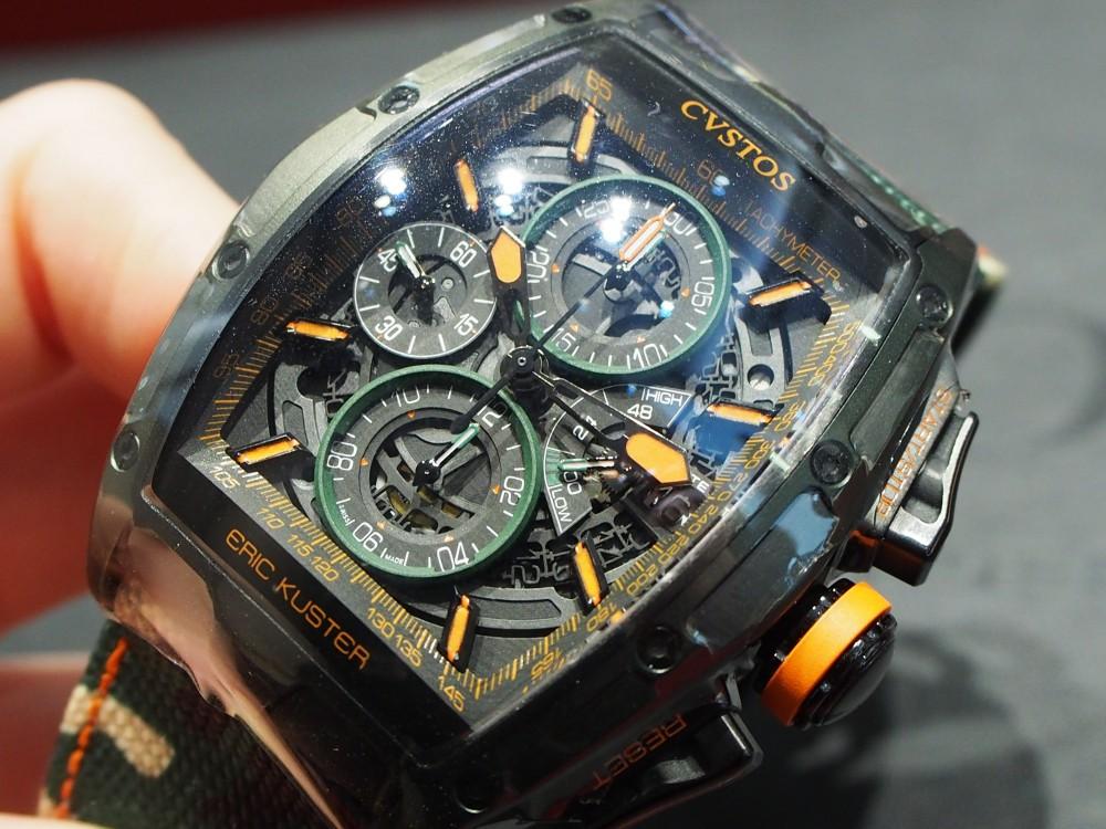 クストス限定モデルを一挙ご紹介!フェア期間中なら憧れの時計も手に入る!-CVSTOS etc・・・ -P4210512