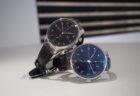 鉄板腕時計!IWCのポルトギーゼ・クロノグラフ全色揃ってます!