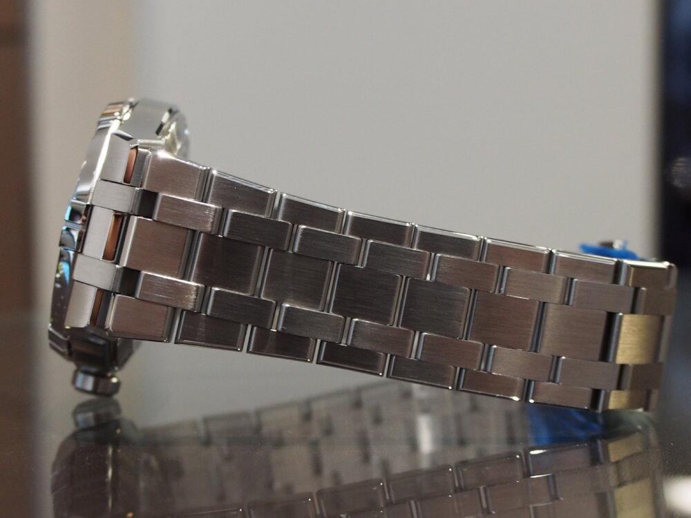 【モーリスラクロアフェア開催中!】話題のアイコン39mmモデル!-MAURICE LACROIX -P8090111