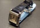 シャネル/男性に人気の「J12 クロノグラフ」華やかに腕元を飾れる時計
