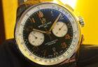 ゼニス エル・プリメロ 50周年記念 250本限定モデル「クロノマスター2」が緊急入荷!