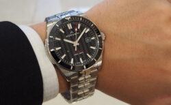成人・新社会人になったお祝いにオススメの腕時計のご紹介♪