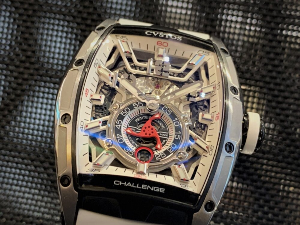 クストス 新作「ジェットライナーⅡ」は機械式時計の天敵《磁石》を搭載!?-CVSTOS -S__28237837