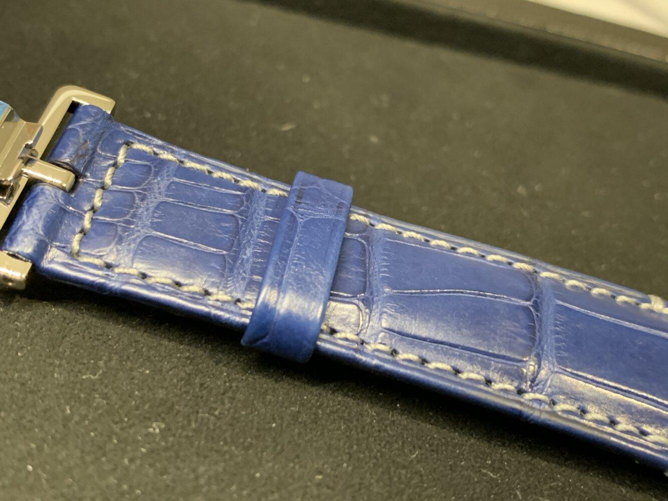 ゼニス エル・プリメロ 50周年記念 250本限定モデル「クロノマスター2」が緊急入荷!-ZENITH -img_7766