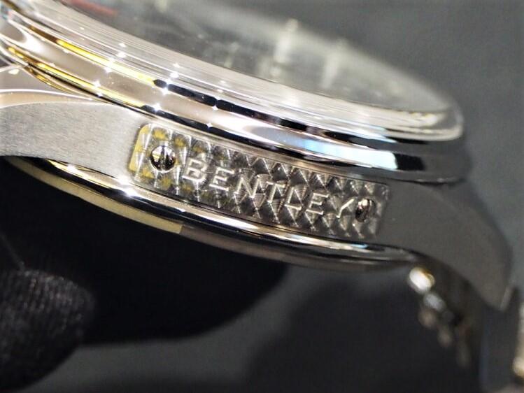 ブライトリング / プレミエ B01 クロノグラフ 《ベントレー》ロゴを備えた特別な2モデル。-BREITLING -P2131279