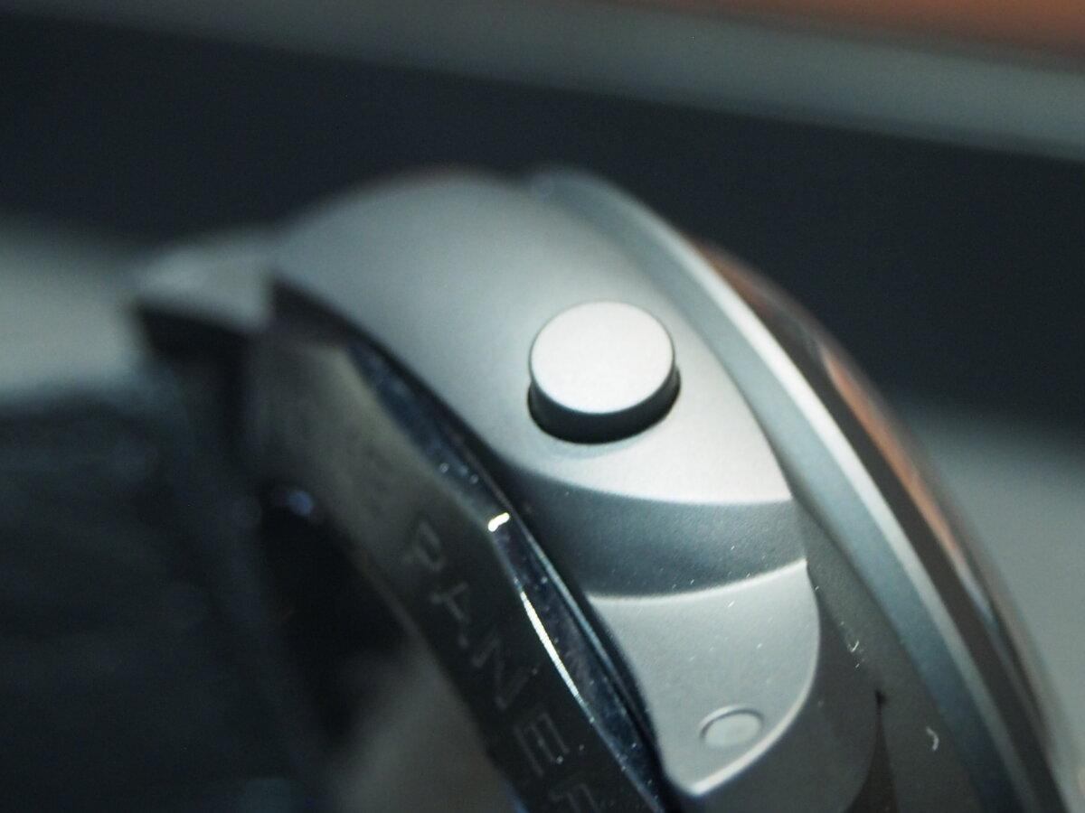 【生産終了モデル】パネライ / ルミノール クロノ モノプルサンテ 8デイズ GMT (PAM00317)-PANERAI -P2150423