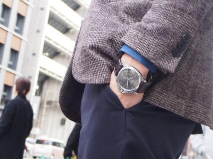 【パネライ】ルミノールドゥエ  PAM00944 、45mm登場!