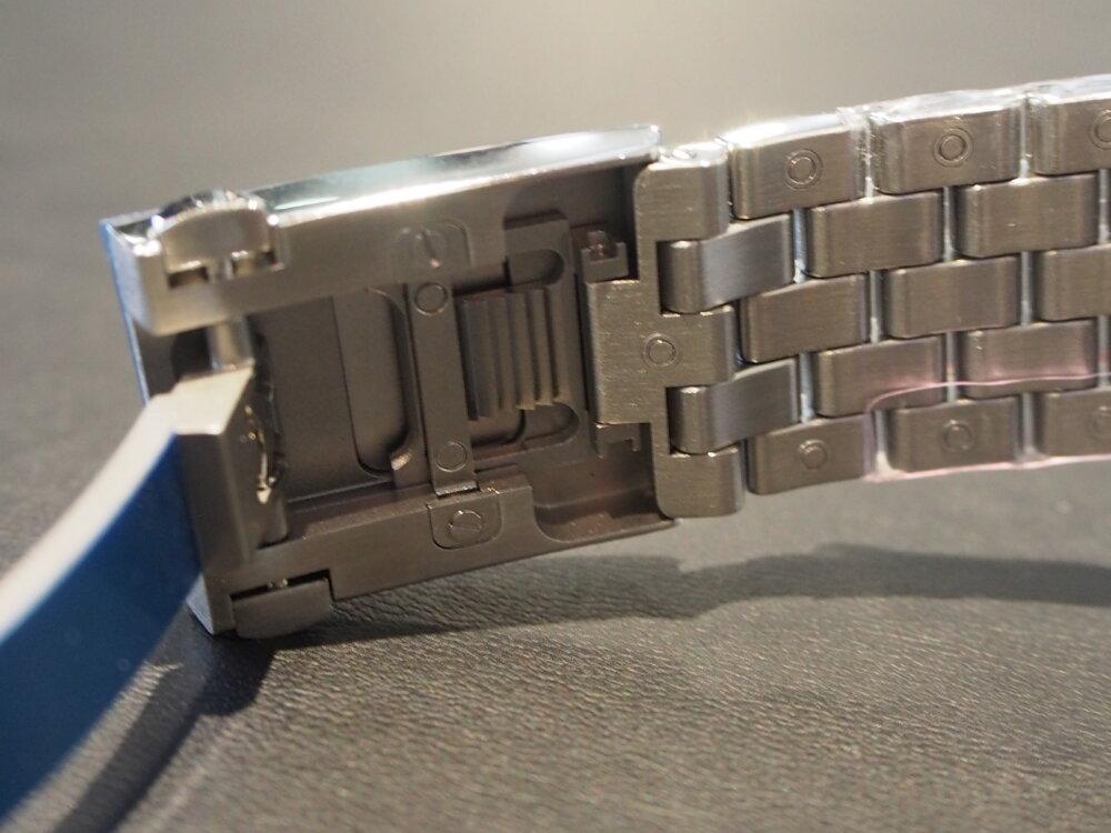 IWC「パイロット・ウォッチ・マーク18」 #人生の節目に腕時計を-IWC -P3231963