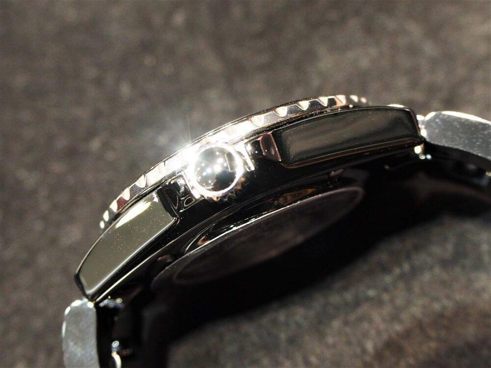 【シャネル】J12 セラミックとブラックの組み合わせが可愛い!-CHANEL -P7273774-2