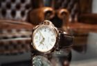 【パネライ】落ち着いたゴールドが腕元に上品な印象を演出! PAM1042 ルミノール ドゥエ