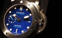 【パネライフェア開催中!~11/3まで】BMG-TECH™で作られた初の腕時計!ルミノール サブマーシブル 1950 BMG-TECH 3デイズ オートマチック