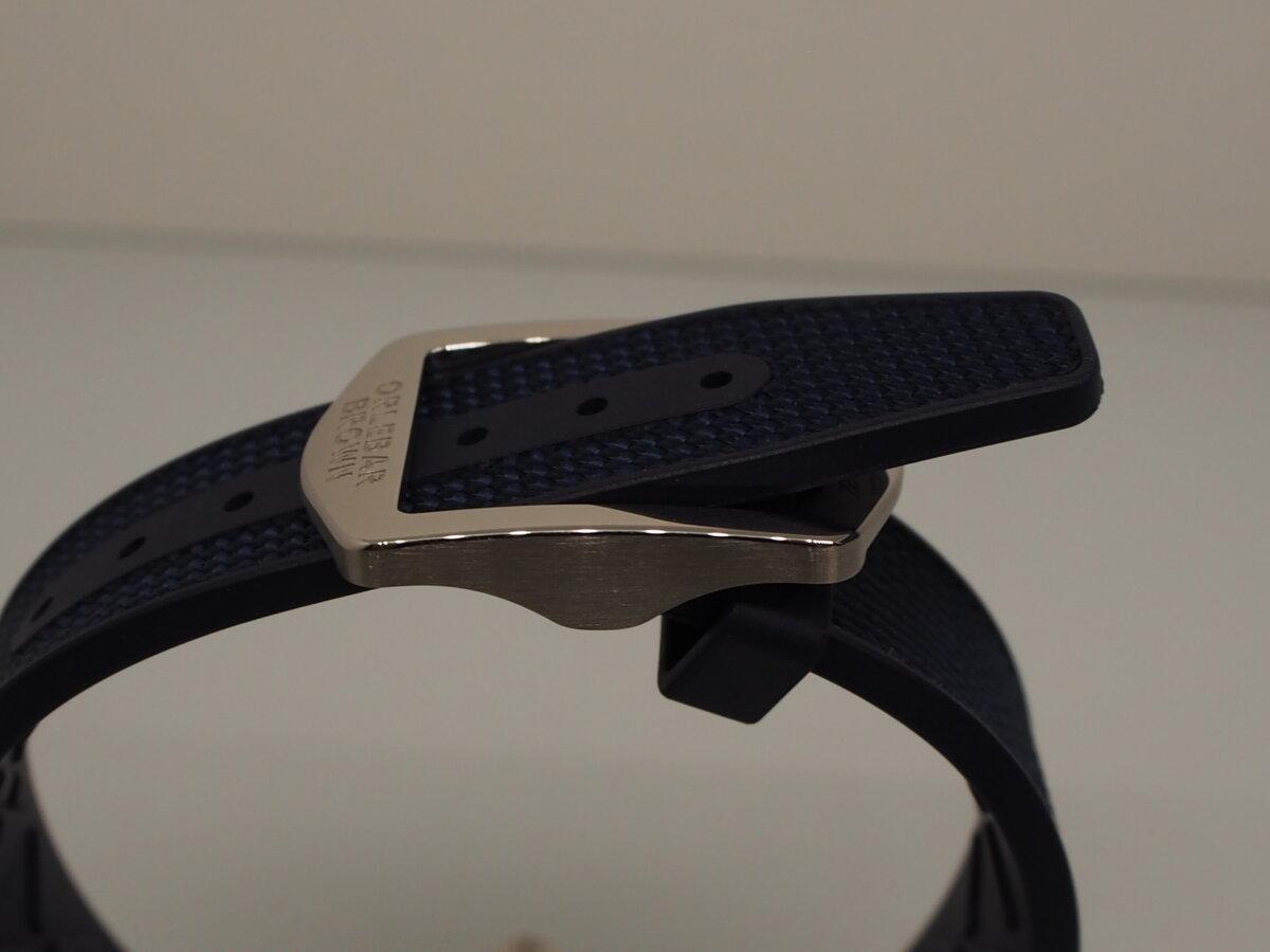 時計もコラボモデルが人気!英国の名門ファッションブランドとIWCのパートナーシップ記念モデル-IWC -PC276945