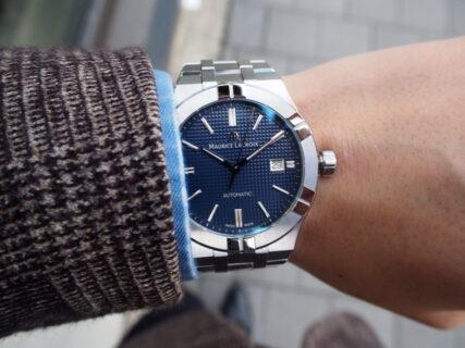 20万円台で時計を買うなら?