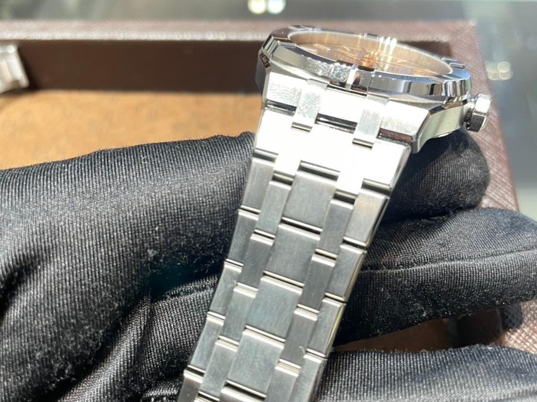 もうすぐ母の日!女性でも着けられるメンズ機械式時計-MAURICE LACROIX ZENITH -S__24576032-2