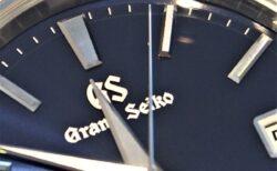 【グランドセイコー】腕元に信頼のおけるビジネスパートナーを 「9Fクォーツ SBGP013」