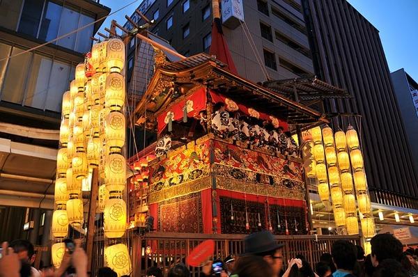 いよいよ祇園祭!