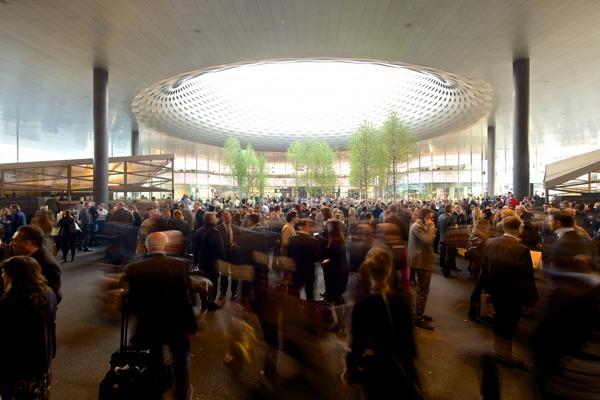 いよいよバーゼルワールド2015開幕ですね。
