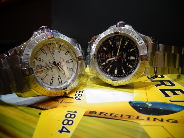 30万円代で買える機械式時計!
