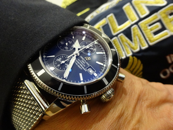 BREITLING FAIR開催中です!-BREITLING -38f66c52-s