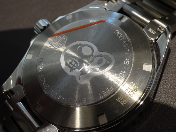 【TAG Heuer/新しくなったアクアレーサーが入荷!】-TAG Heuer -3f0bd4a8-s