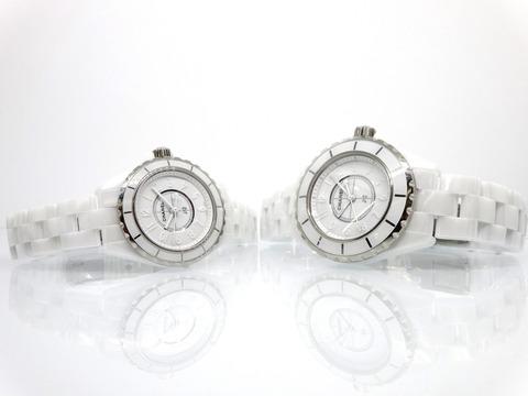 CHANEL J12 世界限定モデル-CHANEL -86fc6040-s