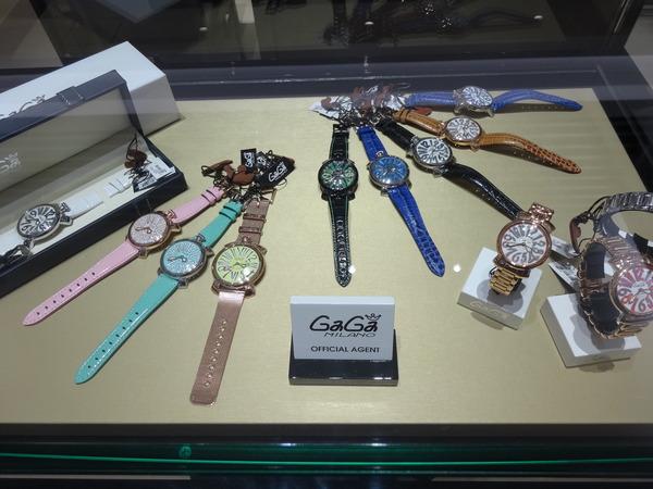 GaGa MILANOの限定モデルが入荷しました!-GaGa MILANO -cd9484ea-s