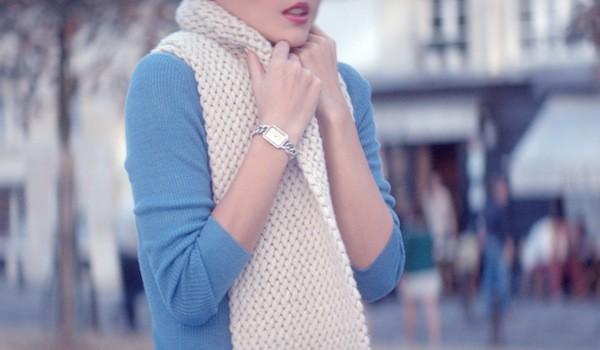 レディの腕をドレスアップ-CHANEL -f3c95672