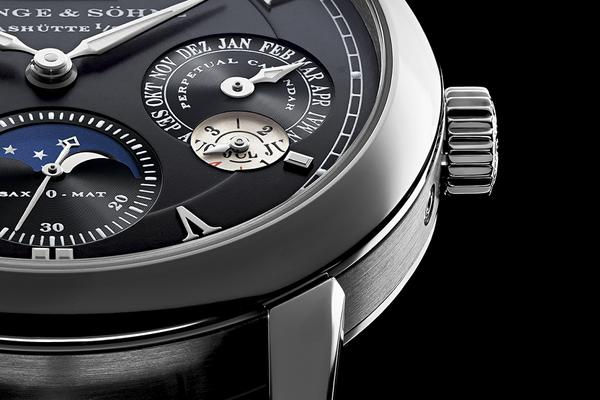 Watches & Wonders 2014新作 A.ランゲ&ゾーネ ランゲマティック・パーペチュアル(Ref. 310.026)