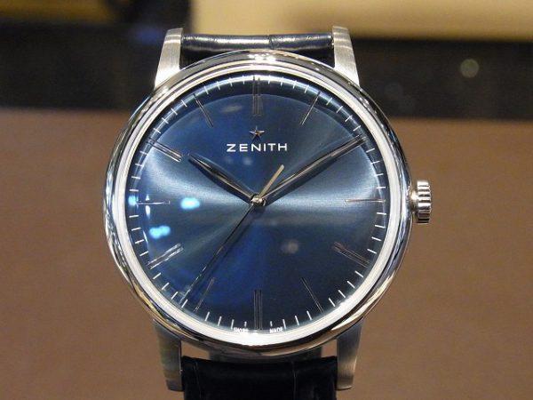 *ZENITH >> エリート6150 ウルトラシン /03.2270.6150/51.C700-▶BASEL WORLD ZENITH -2016y06m28d_121937605-600x450