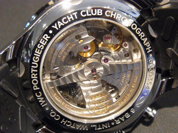 ポルトギーゼ・ヨットクラブ・クロノグラフ~IWC~-IWC -R0016491-600x450