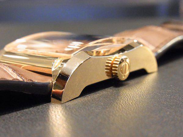 エレガントなハンプトン18Kレッドゴールドモデル~BAUME&MERCIER~-BAUME&MERCIER -R0017519-600x450