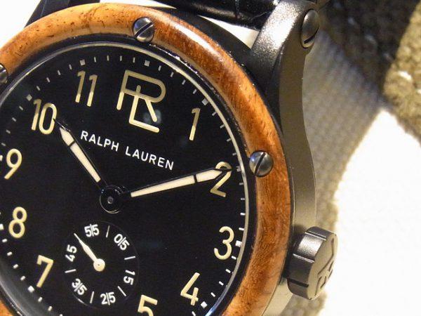 本日の入荷商品 2016年新作モデル RALPH LAUREN / オートモーティブ39MM-▶BASEL WORLD RALPH LAUREN -2016y10m25d_145850816-600x450