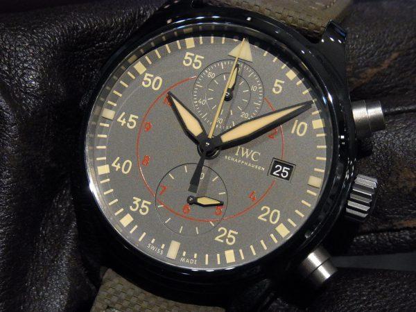 """空を駆け巡るエリートパイロット""""TOP GUN""""へのオマージュ~IWC~-IWC -R0018355-600x450"""
