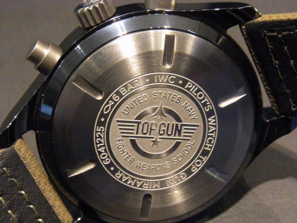 """空を駆け巡るエリートパイロット""""TOP GUN""""へのオマージュ~IWC~-IWC -R0018369-600x450"""