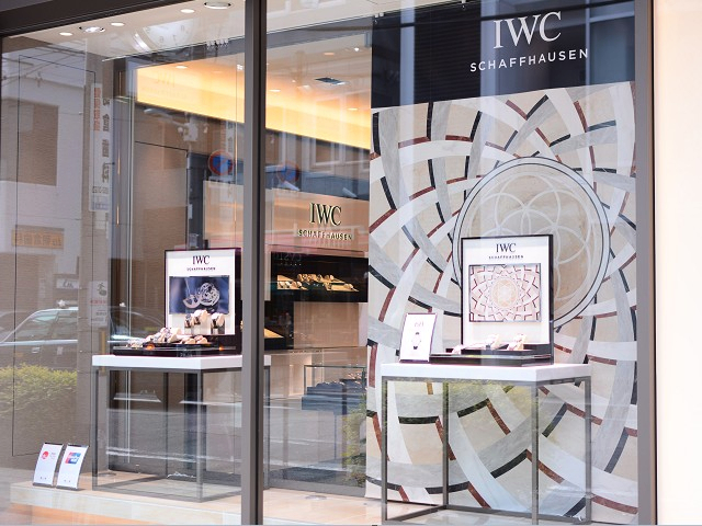 IWC NEW COLLECTION FAIR 開催スタート!