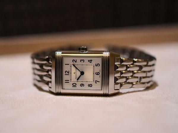 今日のジャガー・ルクルトは、今欲しい夏時計!レベルソ・クラシック・スモール・デュエット!-Jaeger-LeCoultre -2017y06m22d_181011132-600x450